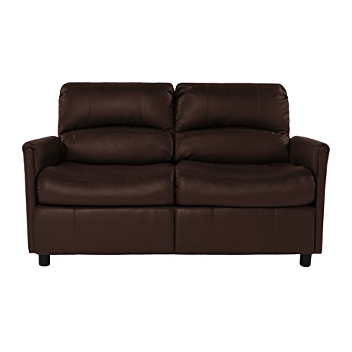 Recpro charles 60 rv sofa sleeper w hide a bed loveseat mahogany rv furniture best sofas Rv hide a bed couch