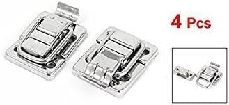 Set de 4 Piezas 36 x 30 x 9 mm Sourcingmap A15062200UX0115 Captura de cierre de palanca