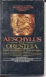 Aeschulus The Oresteia