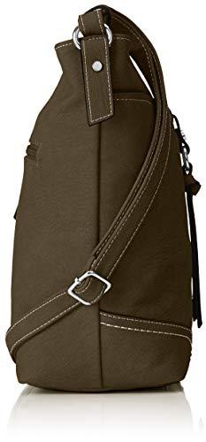 Imeri Body Bag Cross Tailor Khaki Green Tom Women's wExqFTI