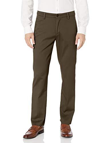 Dockers Men's Easy Khaki Slim Tapered Fit Pants