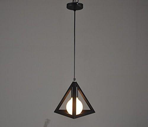 Industrial Style Hängelampen hängende Metall Pendelleuchten für Esszimmertisch