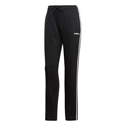 Pant Adidas W 3s Mujer Negro E Blanco Pant Oh wp7vwT