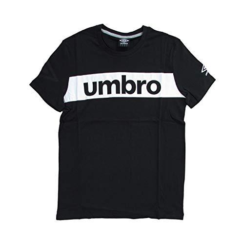 Umbro shirt Nero T Rap00002b Uomo l Nero m M qFBrwqO