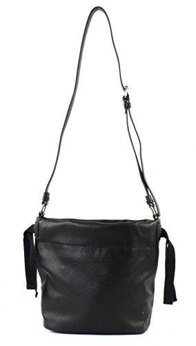 ESPRIT 127ea1o025 - Shoppers y bolsos de hombro Mujer Negro (Black)
