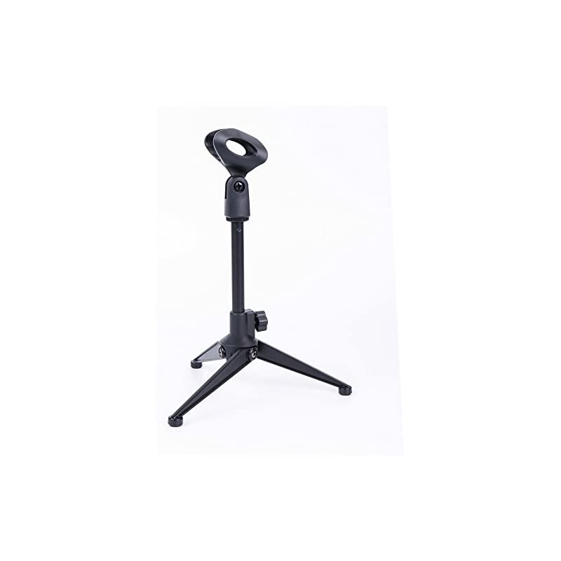 Weymic Universal Adjustable Desk Microph