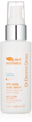 Dr. Dennis Gross Skincare Root Resilience Anti-Aging Scalp Serum, 2 fl. (Dr Dennis Gross Hair)