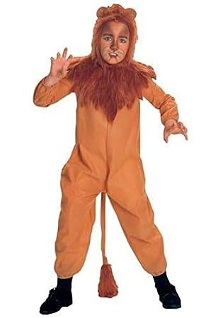 Rubies 882505S - Disfraz de león (Talla S): Amazon.es: Juguetes y ...