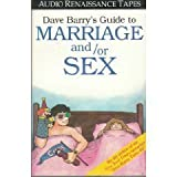 Dave Barry's Guide to Marriage and/or Sex