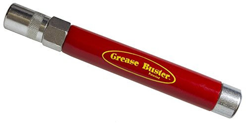 Grease Buster Tools - Grease Fitting Cleaner - Regular Size -  GB16