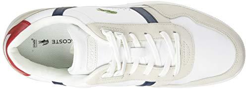 Lacoste T- Clip 0120 2 SMA, Basket Homme