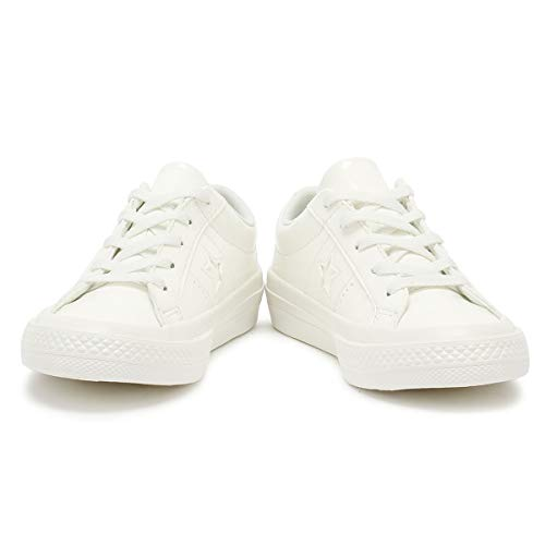 Converse Vintage Sneaker Youth White Star One Bianco Ox Pq7wPrS4