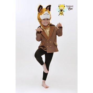 Mr Fo (Mr G Costume)