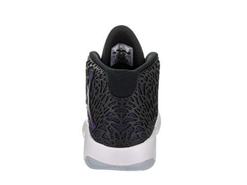 Nike Jordan Mens Jordan Ultra.fly Svart / Endräkt Antracit Vit Basket Sko 10 Män Oss