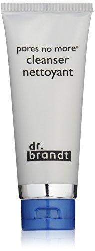 dr. brandt Pores No More Cleanser, 3.5 fl. oz.