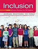 Inclusion (2nd, 13) by McLeskey, James M - Rosenberg, Michael S - Westling, David L [Paperback (2012)]