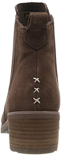 Reef Femme Marron Botines Cho Voyage Chocolate Boot rtIwHr