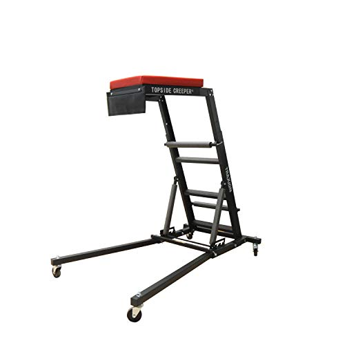 Traxion 3-100 Foldable Topside