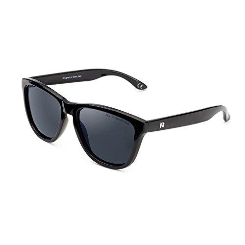 Azul Negro CLANDESTINE Grisaceo Mujer Gafas Polarizadas amp; Model Model Hombre de Sol v1pqgxvw7
