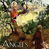 2013 Angels and Saints Catholic Wall Calendar