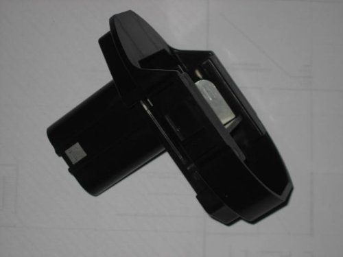Makita Battery Adapter - 18V Replace 1834 Nicad With