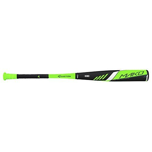 New 2016 Easton MAKO BBCOR Power Brigade Composite Adult League Bat (-3) 32/29oz BB16MK 2-5/8 Barrel COMP-3 – Comes with Receipt for Manufacturer's 1 year Warranty