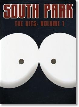 South Park: Hits 1 - Matt & Trey's Top Ten [Import USA Zone - Park Ray South
