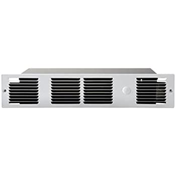 Amazon Com Cadet Perfectoe 18 In X 3 1 2 In 750 Watt