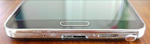 Samsung Galaxy Note 3 N900A 32GB Unlocked GSM 4G LTE Unlocked Smartphone w/ S Pen Stylus - Black