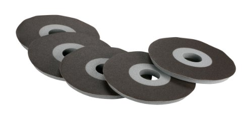 PORTER-CABLE 77105 100 Grit Drywall Sanding Pad (5-Pack) by PORTER-CABLE