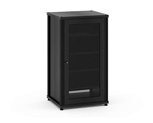 Salamander Designs SB402B/B Synergy Series Cabinet