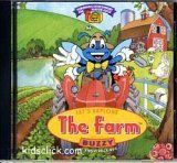 Let's Explore The Farm with Buzzy (PC / MAC)