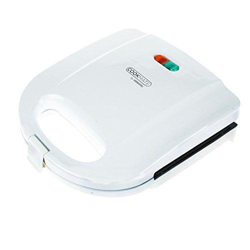 Portable Electric Lights : Portable electric sandwich maker grill press white light