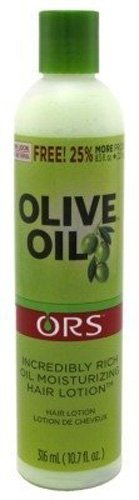 Organic Root Stimulator Olive Oil Moisturizing Hair Lotion, 8.5 - Olive Organic Root Oil