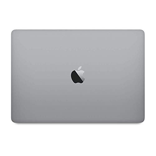 Apple MacBook Pro MPXV2LL/A, 13in Retina, 3.1GHz Intel Core i5 Dual Core, 16GB RAM, 512GB SSD, Space Gray (Renewed)