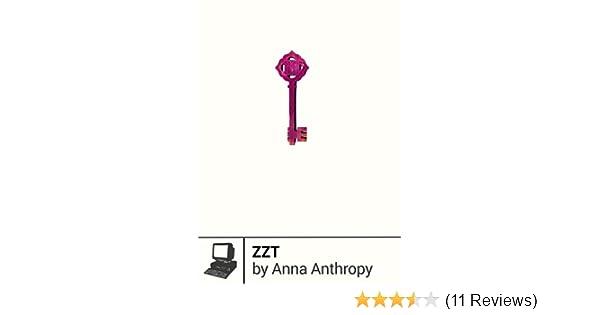 ZZT (Boss Fight Books Book 3)