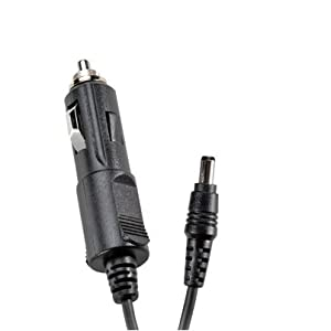 CAR power adapter cable cord for Sirius SP1 SPR1 Sportster replay Satellite Radio 12VOLT OLD MODEL
