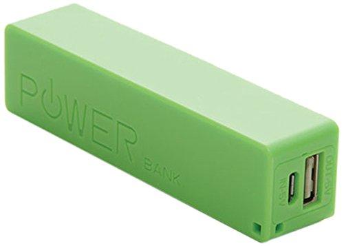 Maxliner (PWRUSB) Portable USB Power Bank, Colors May Vary