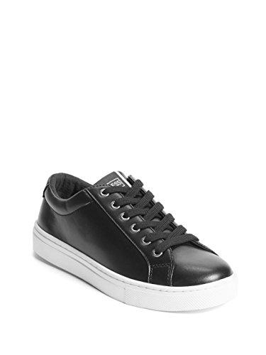 Denk Dat Vrouwen Jaida Low-top Sneakers Zwart Multi