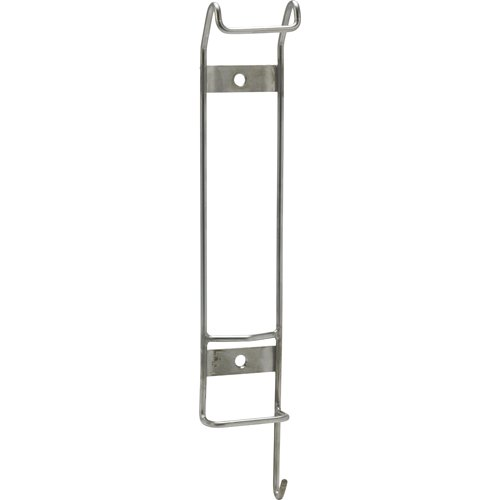 Coded Colour Mop (Vikan 16200 Pail Bracket, Stainless Steel)