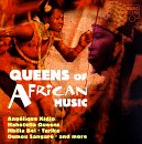 Queens of Africa Music by Music Club