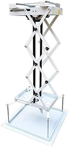 Kacsoo - Soporte de proyector eléctrico motorizado de 70 cm ...