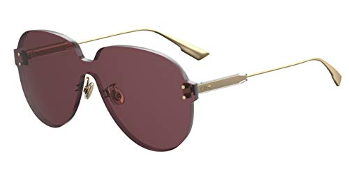 - Dior DIOR Color Quake 3 Gold/Burgundy 99/1/145 Women Sunglasses