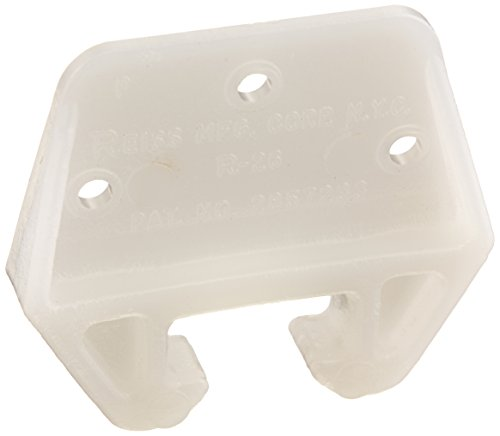 Hard-to-Find Fastener 014973153472 Drawer Guides, 3/4