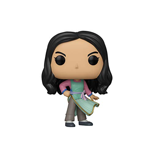 Funko- Disney Wind Cave-Pop 2 Collectible Toy, Multicolor (46097)