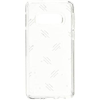 Spigen Ultra Hybrid Designed for Samsung Galaxy S10e Case (2019) - Crystal Clear