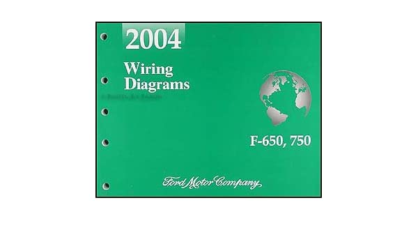 2004 ford f 650 wiring diagrams 2004 diy wiring diagrams