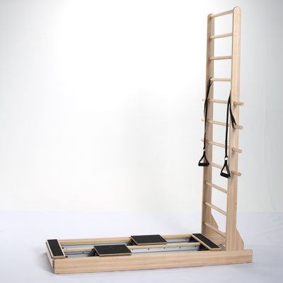 Balanced Body CoreAlign with Freestanding Ladder