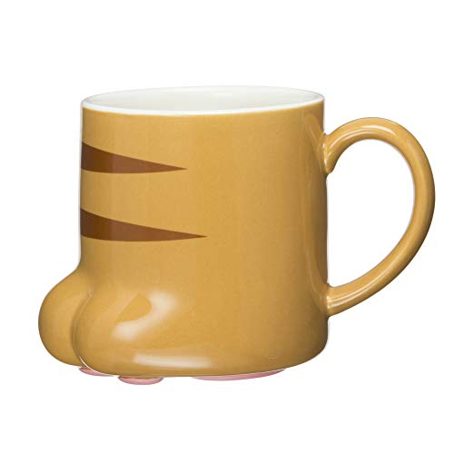 Tiger Cat Paw 9 Oz. Mug