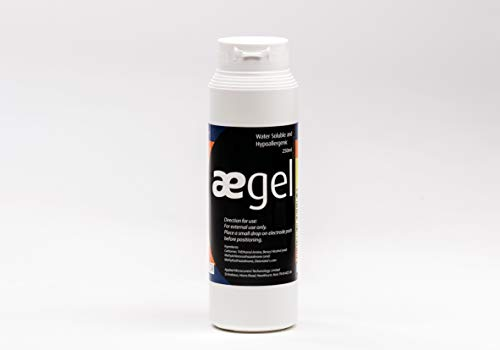 ArcEquine Conductive Gel for Equine Therapy System